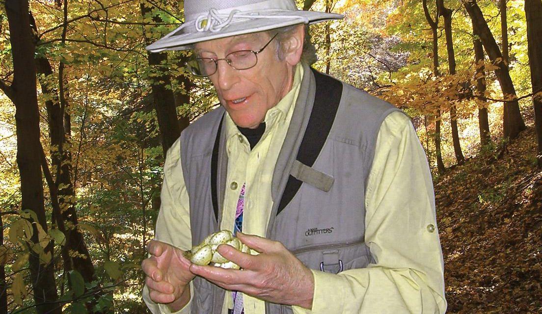 The Thirteenth Annual Gary Lincoff Mid-Atlantic Mushroom Foray