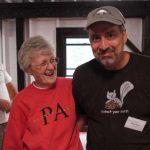 Mary Ellen and Brian Davis