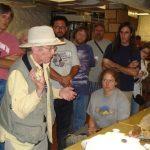 Gary Lincoffs Table Talk