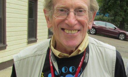 Gary Lincoff – Memorial