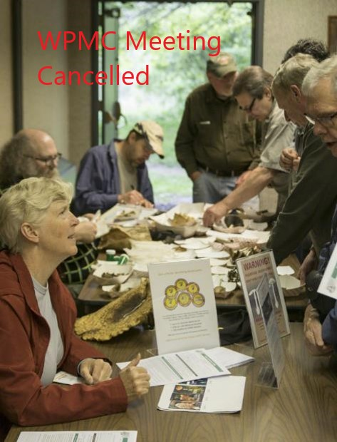 WPMC Meeting Canceled
